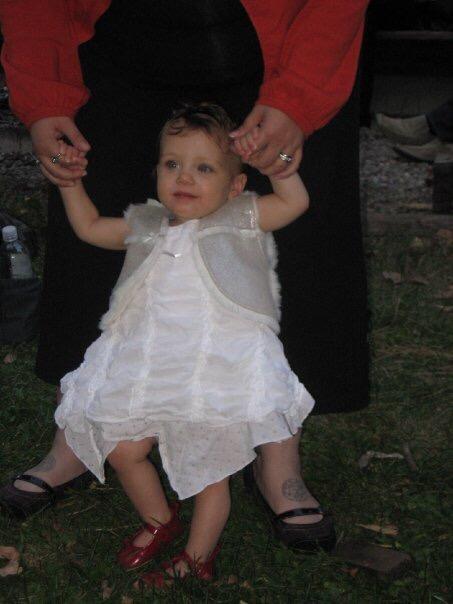 charis curtis stella baby